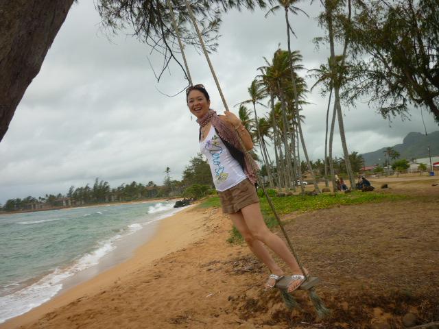 ハワイの仕事とオフ時間_f0095325_4172360.jpg
