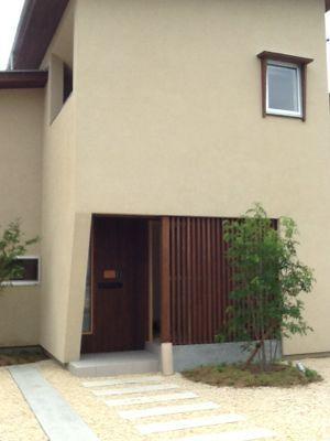 滋賀の家  完成見学会_c0124828_8443355.jpg