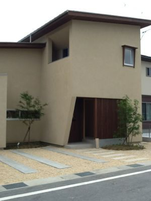 滋賀の家  完成見学会_c0124828_8443373.jpg