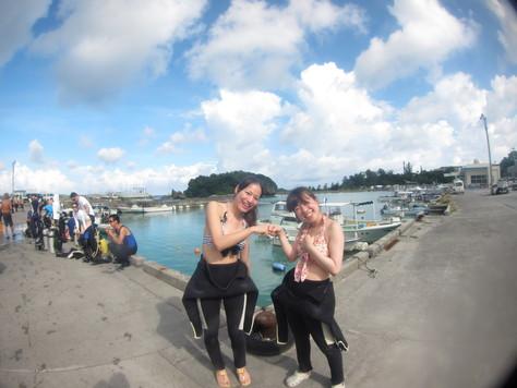 7月15日連休中日も良い海、良い天気!!_c0070933_1843078.jpg
