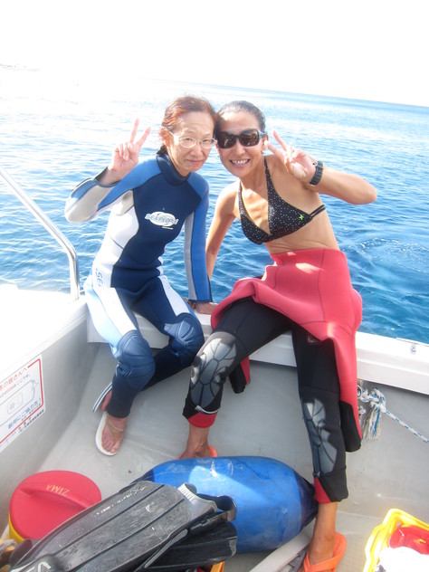 7月15日連休中日も良い海、良い天気!!_c0070933_18533616.jpg