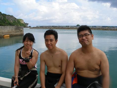 7月15日連休中日も良い海、良い天気!!_c0070933_18544613.jpg