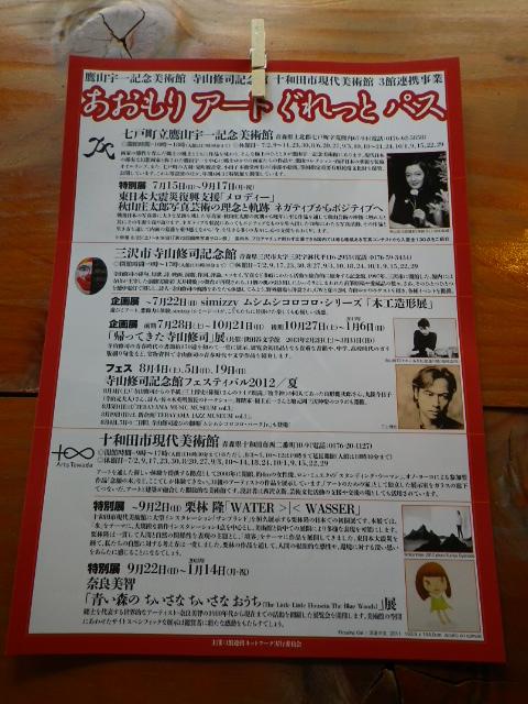 十和田市現代美術館_b0207642_17561587.jpg