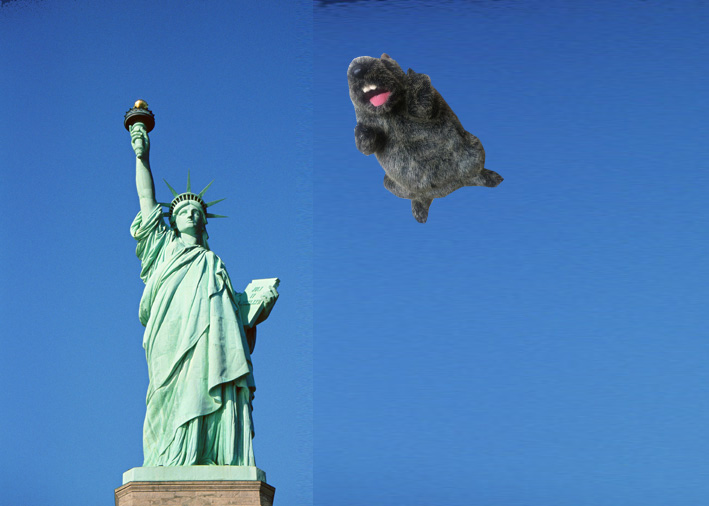 ニューヨークアートフェスにて!_a0136846_1064065.jpg