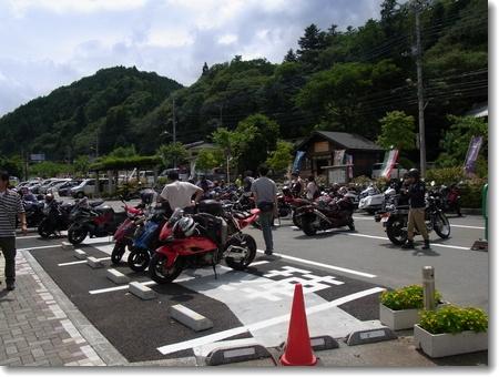 宮ヶ瀬カタナ'ズ・初ショートツー_c0147448_21181672.jpg