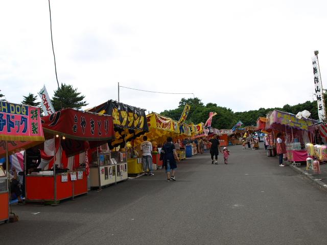 樽前山神社例大祭 2012_d0153062_9381882.jpg