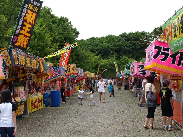 樽前山神社例大祭 2012_d0153062_9402262.jpg