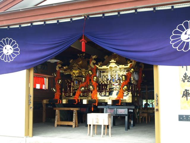 樽前山神社例大祭 2012_d0153062_94098.jpg