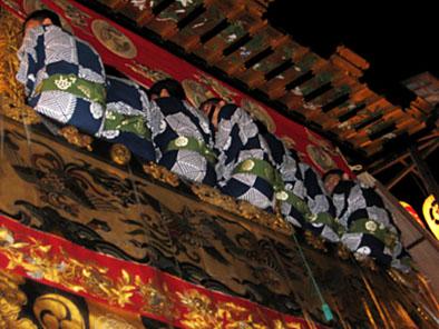 京都祇園祭 2012宵山_b0153663_15522123.jpg
