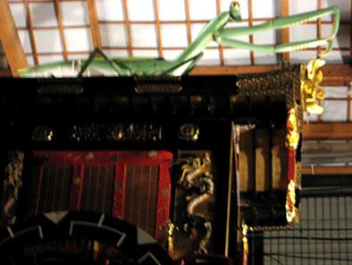京都祇園祭 2012宵山_b0153663_1584664.jpg
