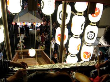京都祇園祭 2012宵山_b0153663_1611129.jpg