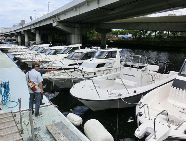 *横浜 D-marina・元町 SAND GLASS*_f0001469_23282279.jpg