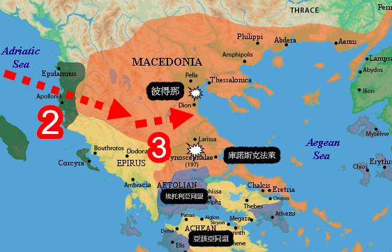 安提柯馬其頓 Total War_e0040579_18471640.png