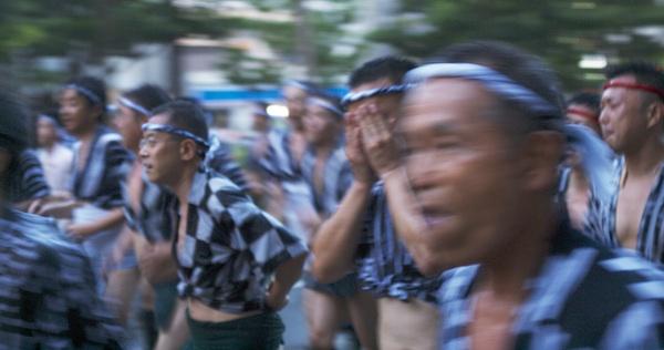 博多祇園山笠の追い山を見る_a0037907_17561744.jpg