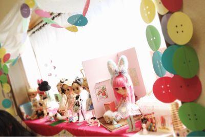 ティー☆パーティ\(^o^)/_e0140811_1993499.jpg