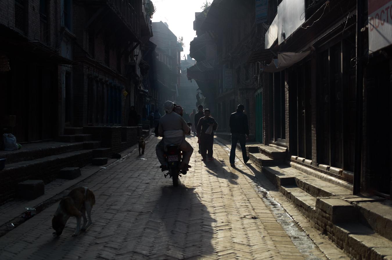 Bhaktapurにて_c0116732_7292153.jpg