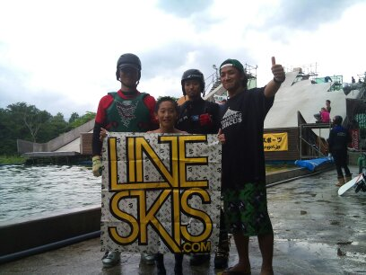 Mikky Free Style WJ Camp 終了~!_a0142048_1332550.jpg