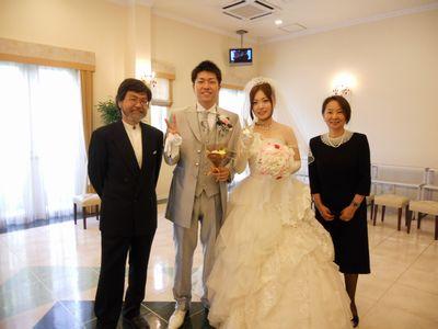 「7月15日」佐賀の姪っ子の結婚式に行ってきました!!_e0151349_17105015.jpg