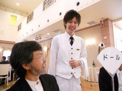 「7月15日」佐賀の姪っ子の結婚式に行ってきました!!_e0151349_17112657.jpg