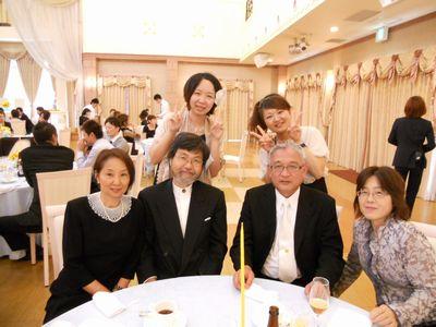 「7月15日」佐賀の姪っ子の結婚式に行ってきました!!_e0151349_17124165.jpg