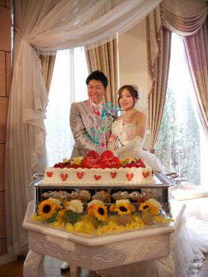 「7月15日」佐賀の姪っ子の結婚式に行ってきました!!_e0151349_17151728.jpg