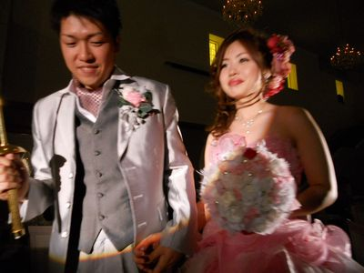 「7月15日」佐賀の姪っ子の結婚式に行ってきました!!_e0151349_17155035.jpg