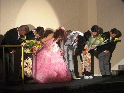 「7月15日」佐賀の姪っ子の結婚式に行ってきました!!_e0151349_17164454.jpg