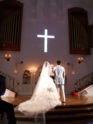 「7月15日」佐賀の姪っ子の結婚式に行ってきました!!_e0151349_1792345.jpg