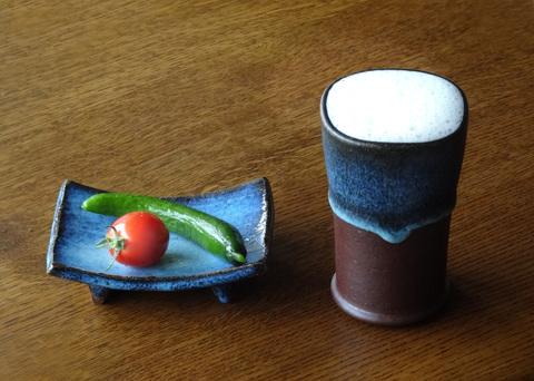 ビールの美味しい季節_a0233551_10413232.jpg
