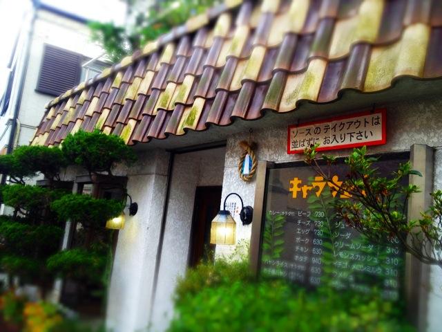 ◆鎌倉一人旅・終着は湘南の落陽を_b0008655_15353987.jpg