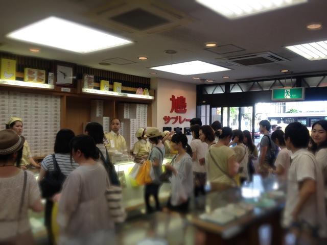 ◆鎌倉一人旅・終着は湘南の落陽を_b0008655_1536374.jpg