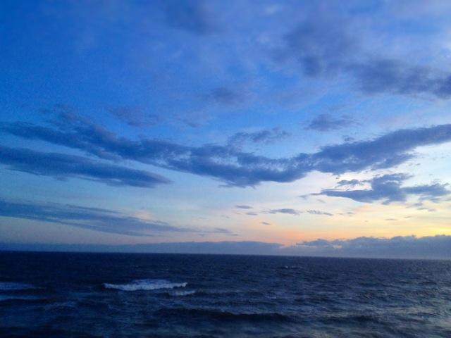 ◆鎌倉一人旅・終着は湘南の落陽を_b0008655_15365684.jpg