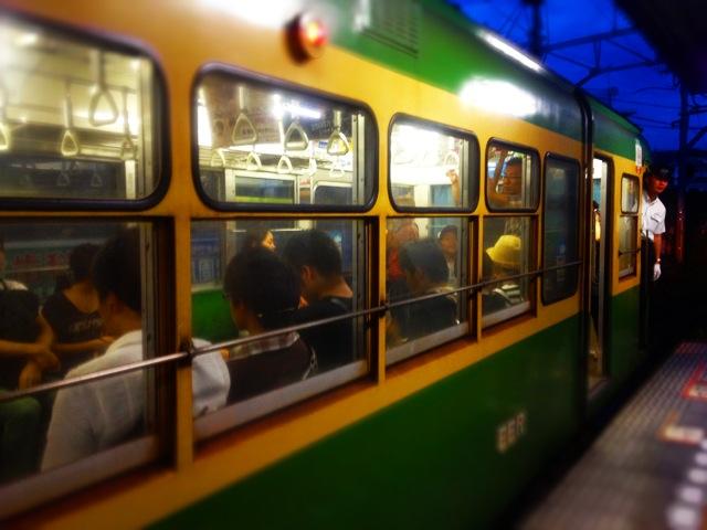 ◆鎌倉一人旅・終着は湘南の落陽を_b0008655_15383568.jpg