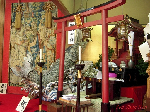 祇園祭 鉾と山巡り_a0164068_23443163.jpg