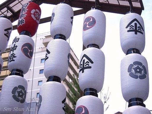 祇園祭 鉾と山巡り_a0164068_2347137.jpg