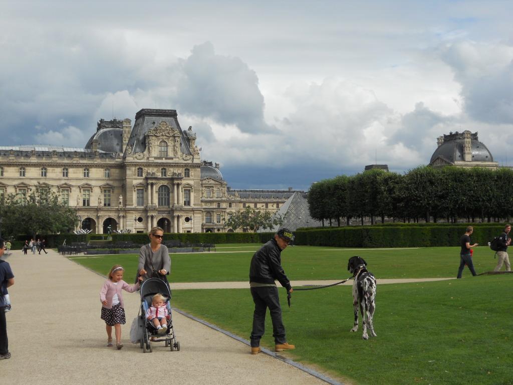 Musée du Louvre ルーヴル美術館_a0066869_16464735.jpg