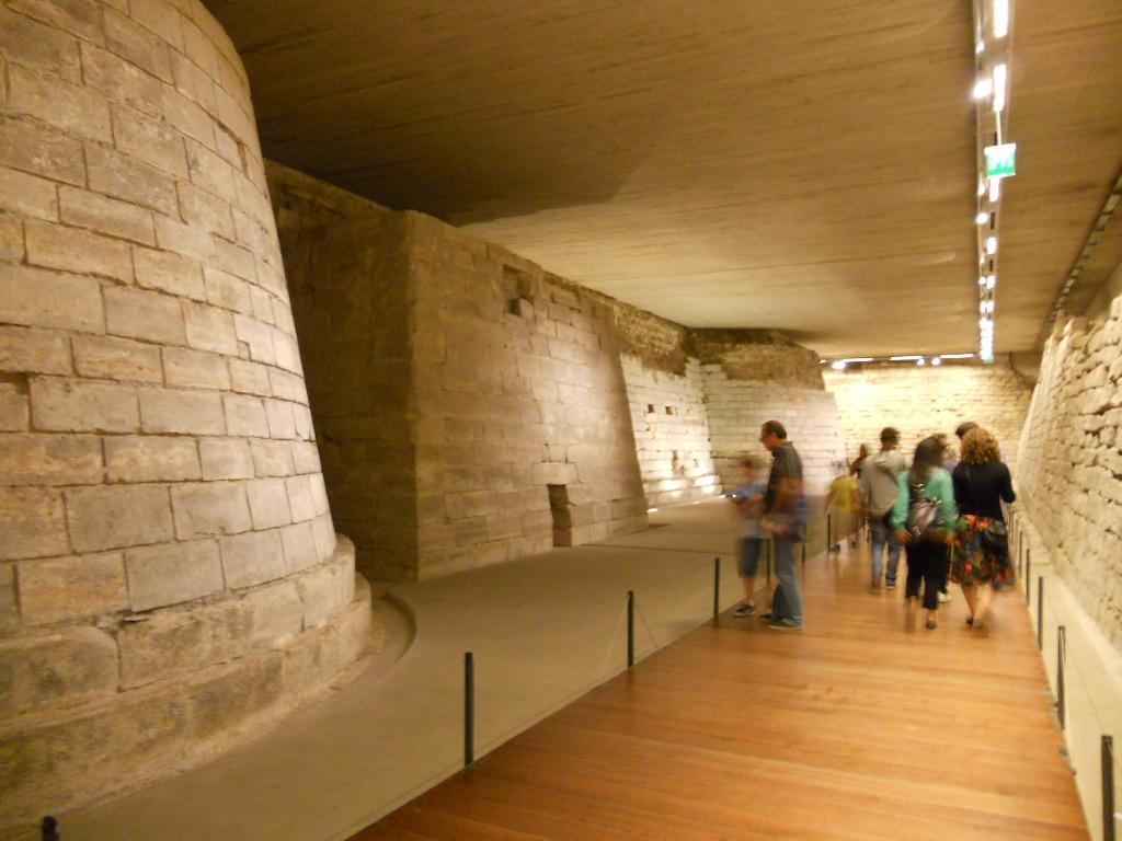 Musée du Louvre ルーヴル美術館_a0066869_193314.jpg