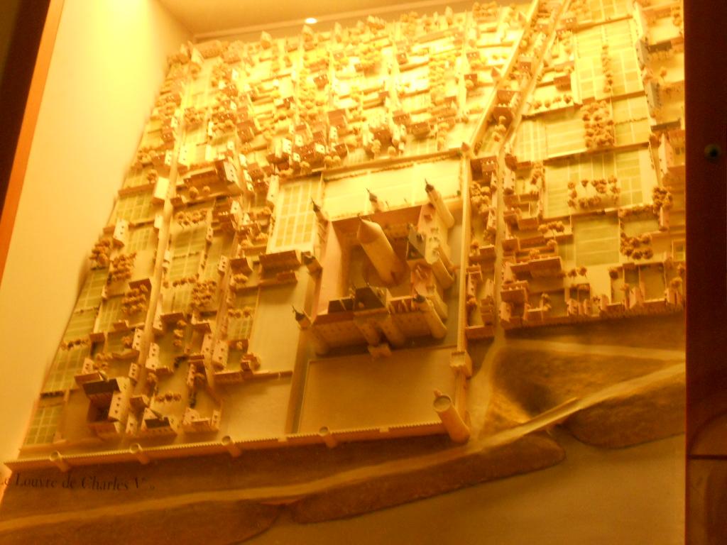 Musée du Louvre ルーヴル美術館_a0066869_19435481.jpg