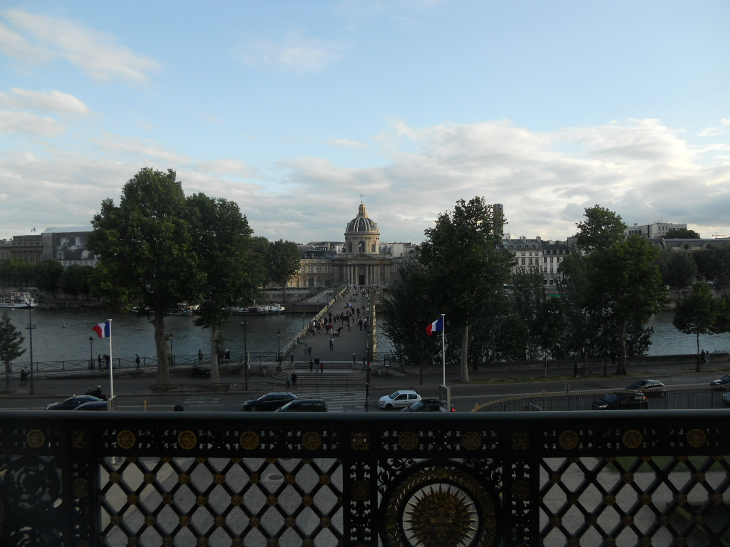 Musée du Louvre ルーヴル美術館_a0066869_23115817.jpg