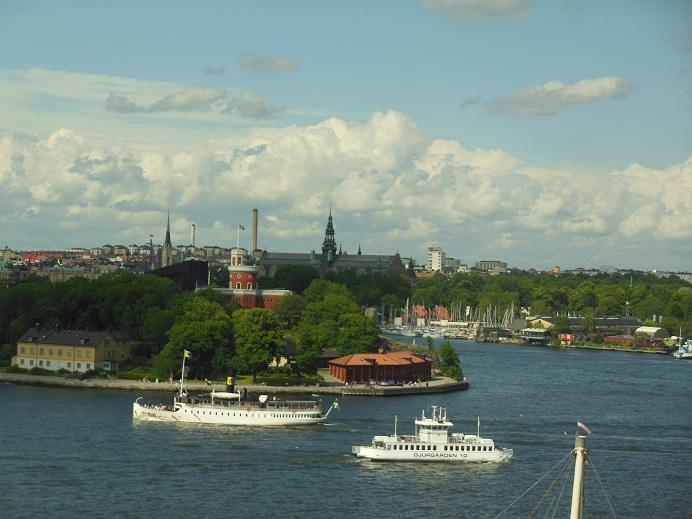 スウェーデン①_e0040673_11425343.jpg