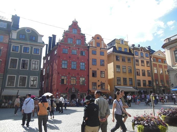 スウェーデン①_e0040673_12164083.jpg