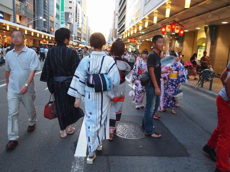 祇園祭。宵山行く。_a0050302_1475029.jpg