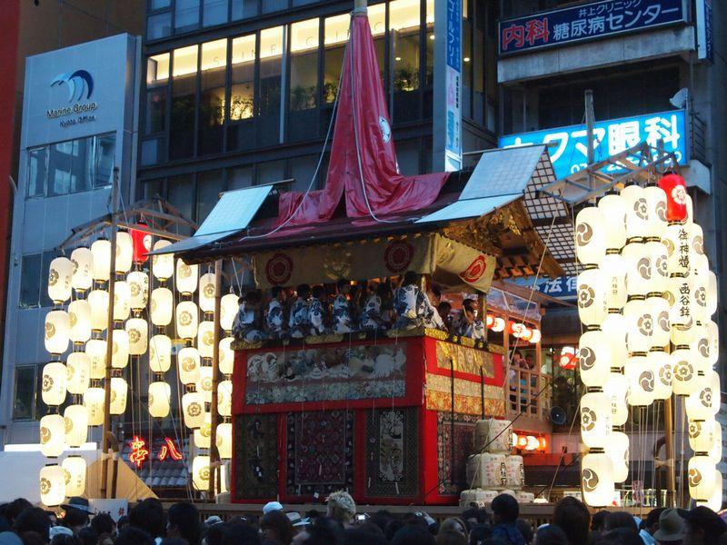 祇園祭。宵山行く。_a0050302_1482219.jpg
