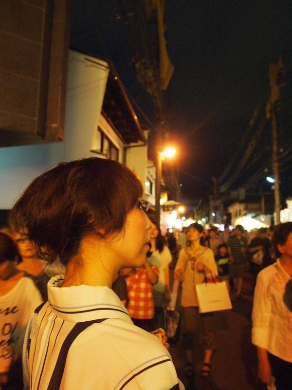 祇園祭。宵山行く。_a0050302_1544031.jpg