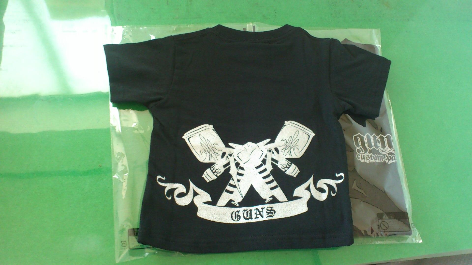 GUNS T-shirt_e0269313_1620578.jpg