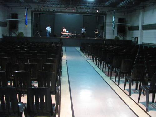 AKI & KUNIKO コンサートが バギオで開催されました。_a0109542_012449.jpg