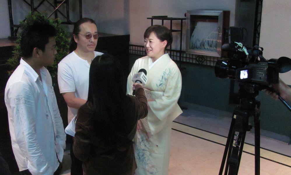 AKI & KUNIKO コンサートが バギオで開催されました。_a0109542_0203762.jpg