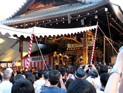 祇園祭 2012 宵山_b0153663_16462161.jpg