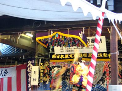 祇園祭 2012 宵山_b0153663_1647246.jpg