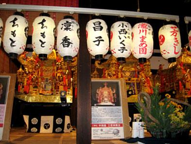 祇園祭 2012 宵山_b0153663_1653945.jpg